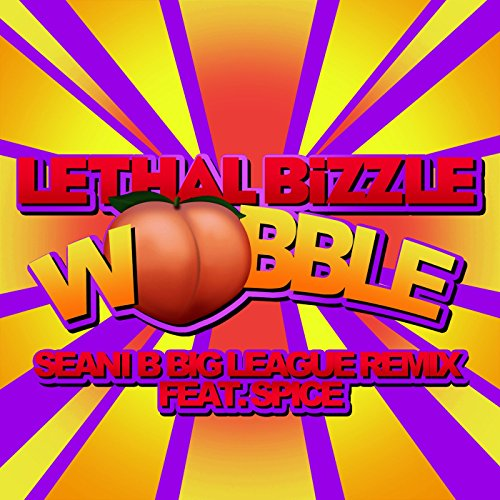 Image of Wobble (Seani B Big League Remix)