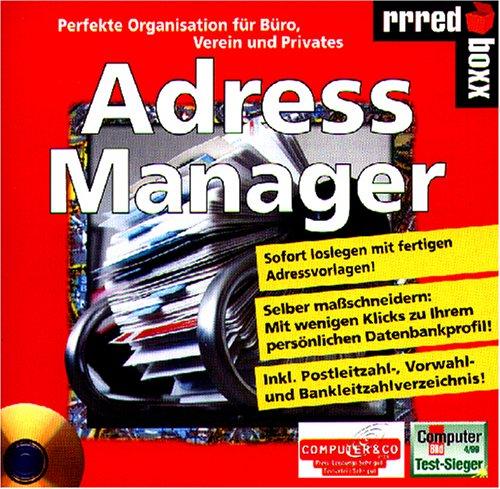 AdressManager