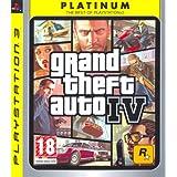 Grand Theft Auto IV - Platinum Edition