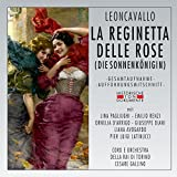 La Reginetta Delle Rose (die Rosenknigin) [Import allemand]