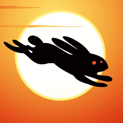 Run Bunny Run FREE (Bunny Stack)