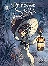 Princesse Sara, tome 6 : Bas les masques par Alwett