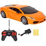 Toyify Full Function Remote Control Car with Rechargeable Batteries for Car with Direct Charging Point Need Not to…