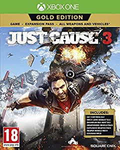 Just Cause 3 - Gold - Xbox One