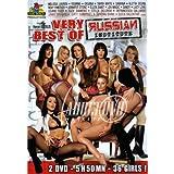 Very Best Of Russian Institute - DVD - Marc Dorcel