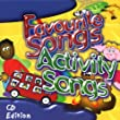 Favourite Songs and Activity Songs (31 Kids Favourite songs)