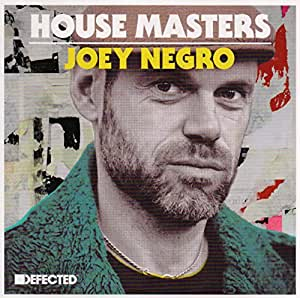 Defected presents House Masters - Joey Negro