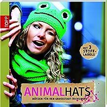 Animal Hats: Mützen für den Großstadtdschungel