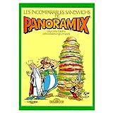 Les Incomparables sandwichs de Panoramix pour petits gaulois debrouillards et gourmands