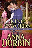 Book cover image for King of Swords (Kings of the Tarot Book 1)