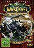 World of WarCraft: Mists of Pandaria (Add-On) [Importación alemana]