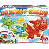 Schmidt Spiele 40545 - Drachen-Rallye