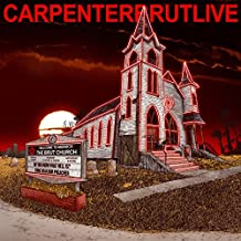 Carpenterbrutlive