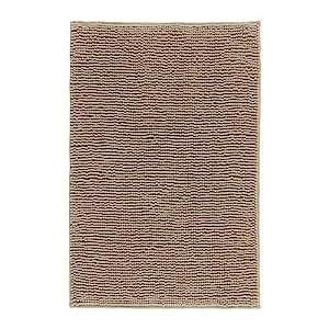 ikea toftbo tapis de bain 60x90cm microfibre beige s chage rapide cuisine maison. Black Bedroom Furniture Sets. Home Design Ideas