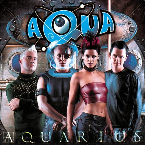 Aquarius (Store Halloween Online)
