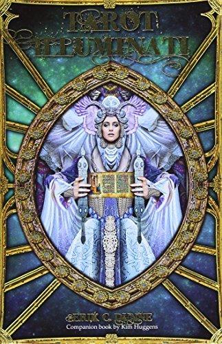 Tarot Illuminati Kit by Kim Huggens (2013-05-08)