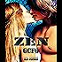 ZEN (Galactic Cage Fighter Series Book 6)