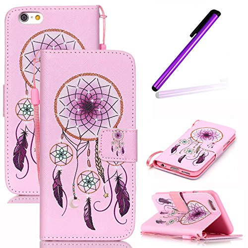 iPhone 5C Hülle Leder,iPhone 5C Hülle Silikon,iPhone 5C Hülle Flip Case,iPhone 5C Cover,EMAXELERS iPhone 5C Leder Handy Tasche Wallet Case Flip Cover Etui,PU Leder Flip Wallet Hülle für iPhone 5C,iPho Skull 4