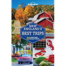 New England's Best Trips (Country Regional Guides)