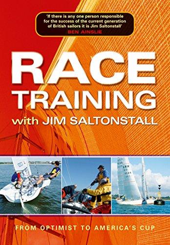 Descarga gratuita Race Training with Jim Saltonstall Epub