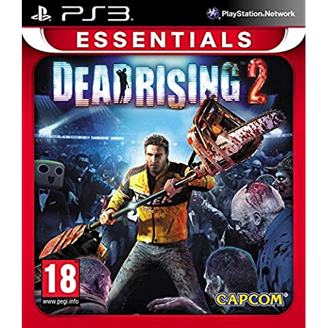 Dead Rising 2 - Essentials