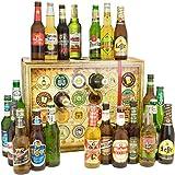 Biere der Welt Adventskalender - 2