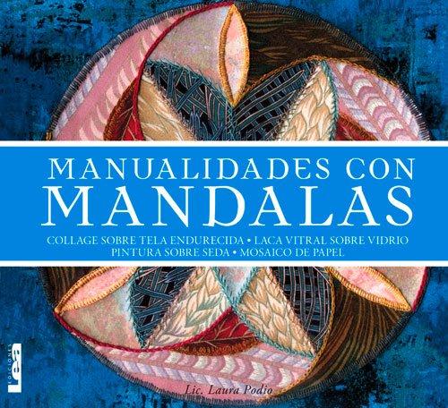 Manualidades Con Mandalas por Dr Laura Podio