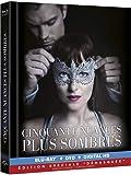 Cinquante Nuances plus Sombres BRD [Édition spéciale - Version non censurée + version cinéma