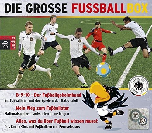 Mein Weg zum Fussballstar: Miroslav Klose (Gomez Mario)