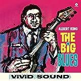 The Big Blues + 2 Bonus Track (Ltd. 180g) [Vinyl LP]