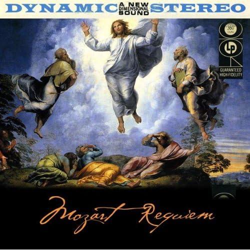 Mozart: Requiem In D Minor, Introitus: Requiem Aeternam