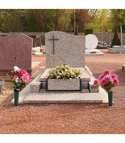 Vase funéraire - Lot de 2