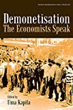 #6: Demonetisation: The Economists Speak