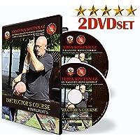 Curso de la calle DVD – Instructor de defensa – Highlights. Ruso. De vídeo
