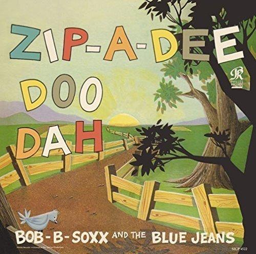 Zip-a-Dee-Doo-Dah [Ltd.Edition Sony Zip