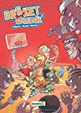 Basket Dunk, Tome 5