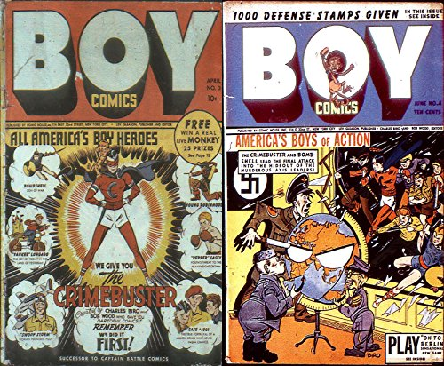 and 4. America's Boy heroes. Bombshell, Young Robin Hood, Yankee Longago, Pepper Casey, Swoop storm and more. Golden Age digital comics Heroes and Heroines. (English Edition) (Robin Young Justice)