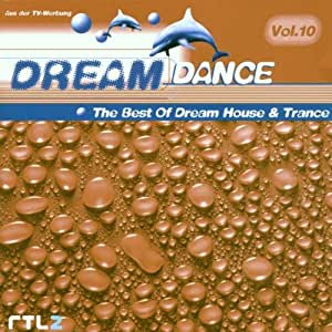 Dream Dance Vol.10