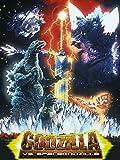 Godzilla vs. Spacegodzilla [dt./OV]