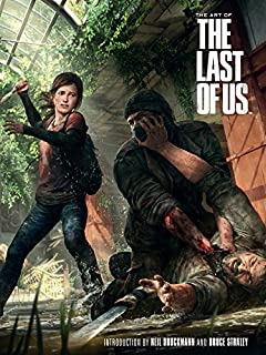 The Art of The Last of Us (161655164X) | Amazon price tracker / tracking, Amazon price history charts, Amazon price watches, Amazon price drop alerts