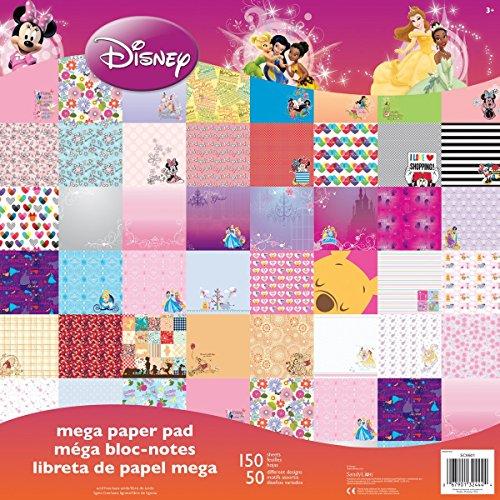 trends-international-disney-mega-papier-pad-12-zoll-x-12-zoll-150-pkg-girl