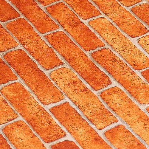 Zhzhco Selbstklebende Pvc-Tapeten-Stil Joker Wallpaper 10 Meter Lang