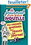 CARNET JOURNAL D'UNE GROSSE NOUILLE