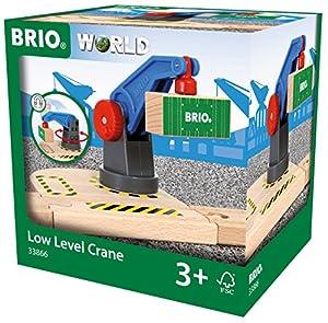 Brio 33866 Parte y Accesorio de juguet ferroviario Scenery - Partes y Accesorios de Juguetes ferroviarios (Scenery,, 3 yr(s), 1 pc(s),, Wood)