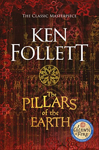 The Pillars of the Earth: TV Tie-in par Ken Follett