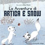 Le Avventure di Artica e Snow