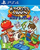 Harvest Moon Mad Dash - PlayStation 4
