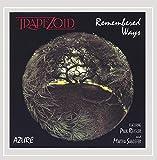 Songtexte von Trapezoid - Remembered Ways