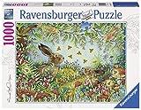Ravensburger 15172 Bosco Magico di Notte Puzzle, Fantasy, 1000 Pezzi