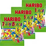 Haribo Jelly Beans Gellee-Dragees 3x175g